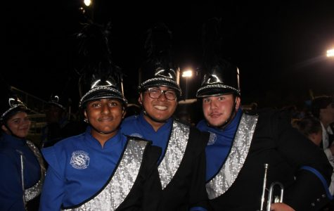 SWMHS Marching Band End of Season Thoughts ~ Part 2