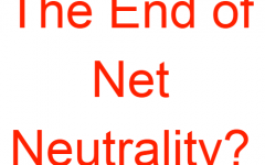 Net neutrality – Watch the world burn