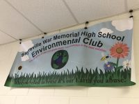 Environmental Club Introduction