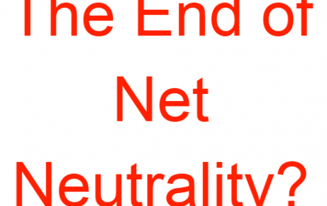 Net neutrality – Watch the world burn