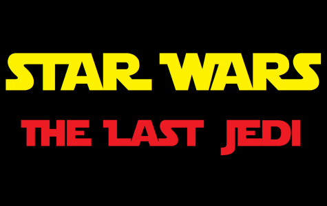 The Last Jedi – Giving Star Wars a New Hope