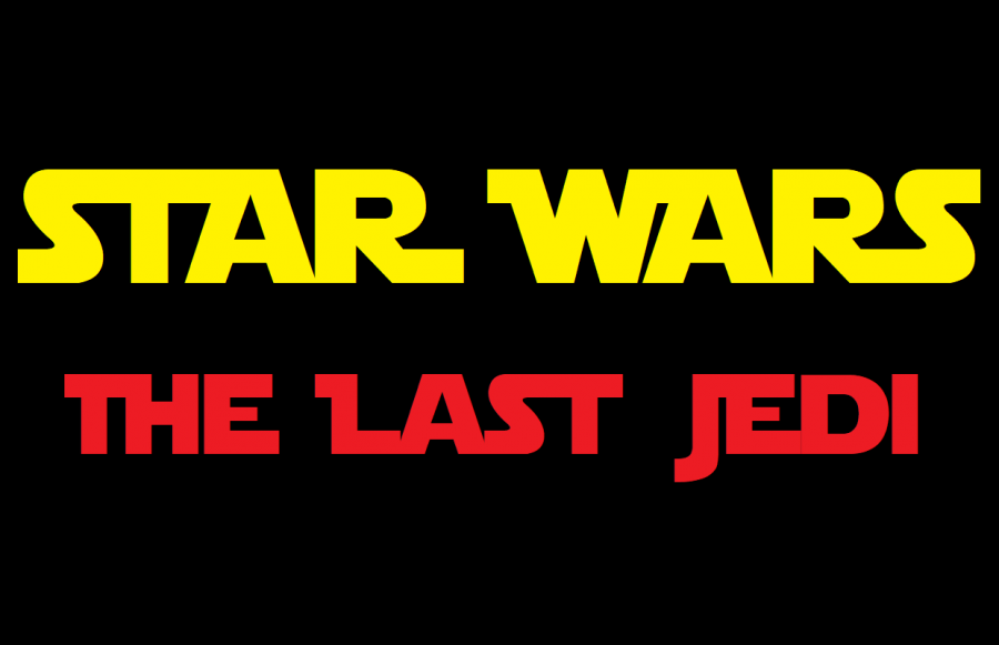 The Last Jedi - Giving Star Wars a New Hope