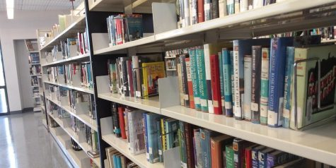 New librarian, Library Council seek to re-energize media center