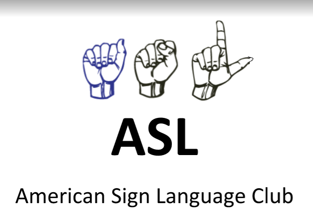 New ASL club invites students to learn sign language