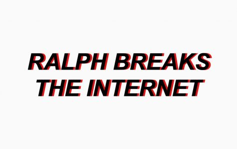 "You can't have a ""Sugar Rush"" without the crash – thoughts after watching ""Ralph Breaks the Internet"""