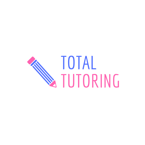 Total Tutoring accepting students and volunteers