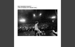 Rex Orange County releases live EP