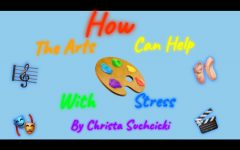 How The Arts Help With Stress