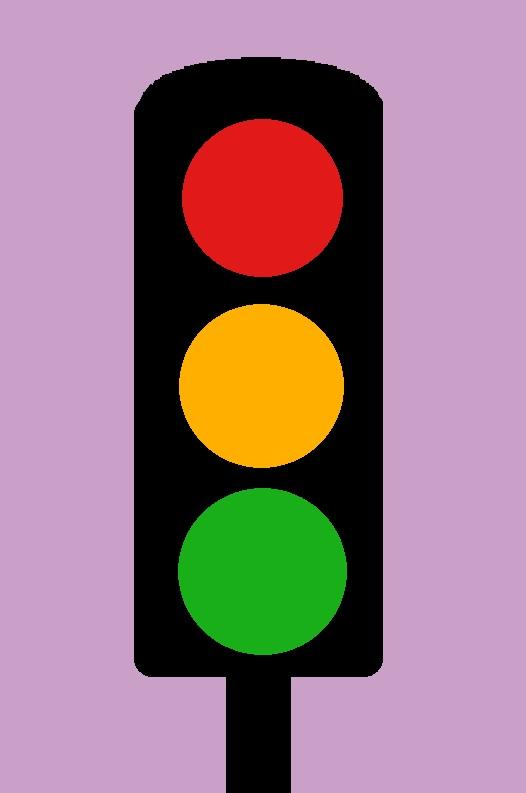 Smarter Traffic Lights, Calmer Commuters