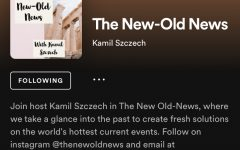 The New Old News: A Student Podcast