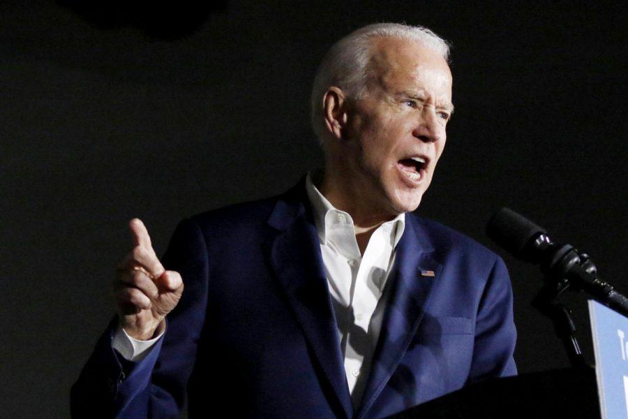 President Joe Biden Proposes Universal Preschool and Community College